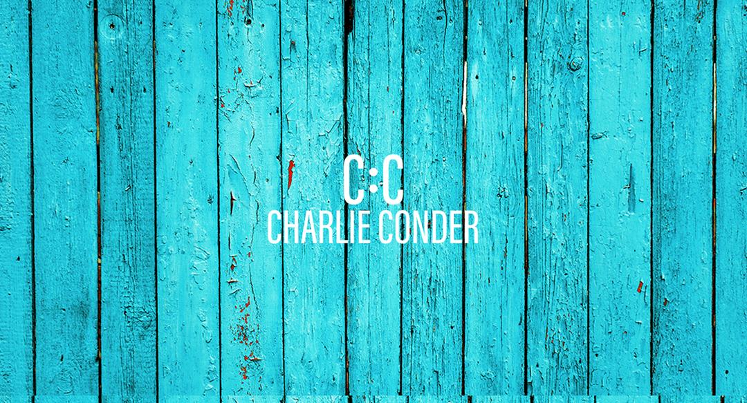 charlieconder.com